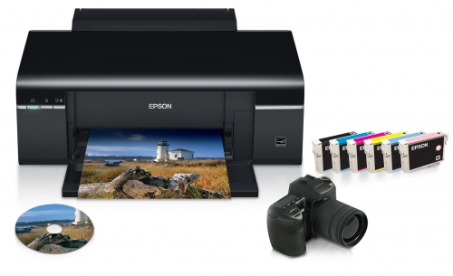 Драйвера Epson Stylus Cx3500 Windows